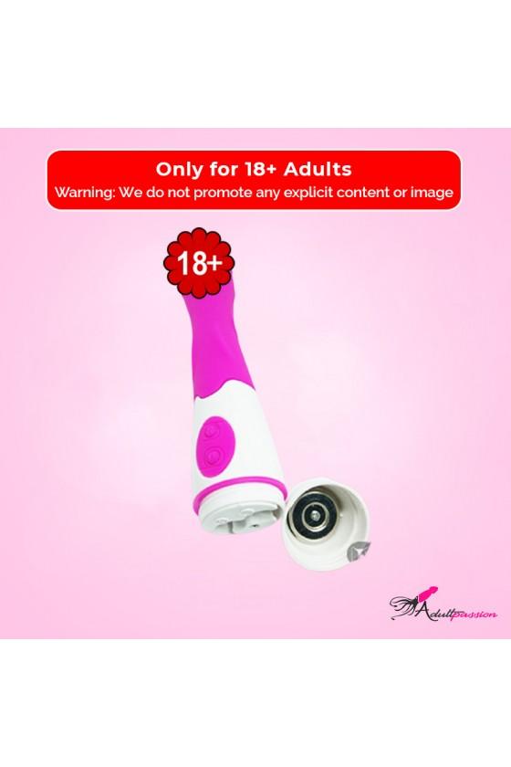 Desire Barbie Vibrator LXV-007