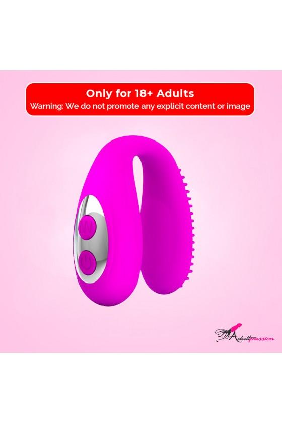 Pretty Love Clit Vibrator...