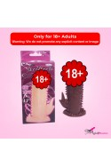 silver-beaded-anal-vibrator-ad-012