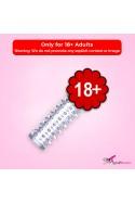 Valentine Metal Windproof Jet Gas Cigarette Lighter AG-003