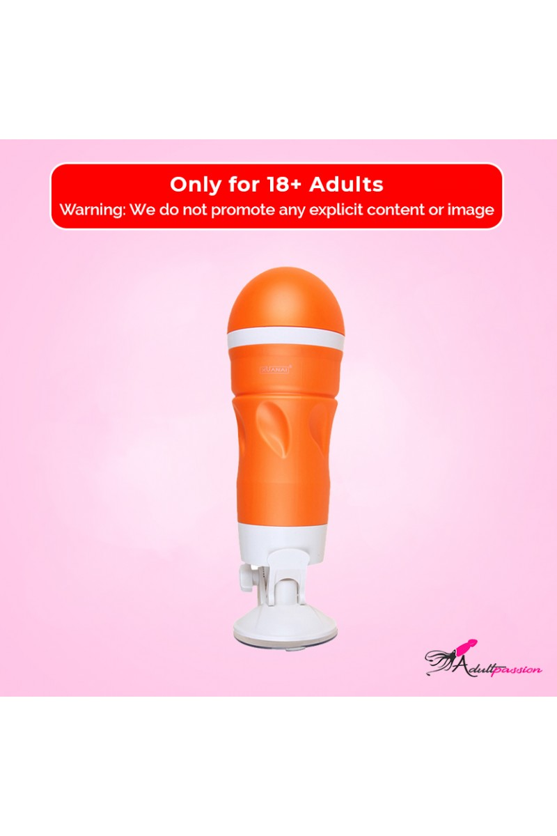 Mr. Dong Realistic Vibrator RSV-017