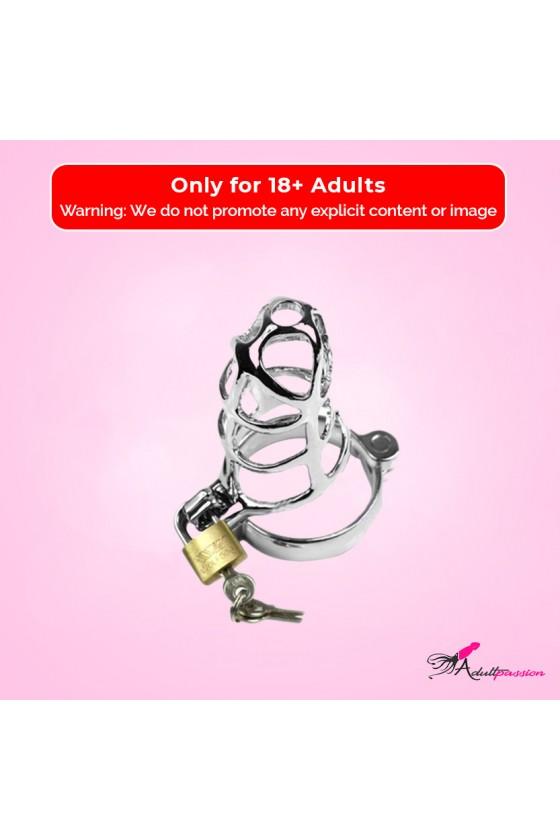Chastity Steel Lock Device...
