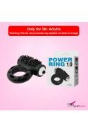 Ultimate Super Flexi Jelly Vibrating Dildo V1 DV-050