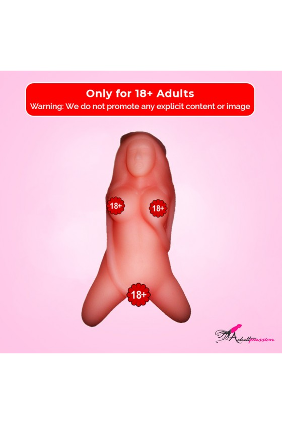 Mastomatic- The Automatic Blow Male Stroker MS-008
