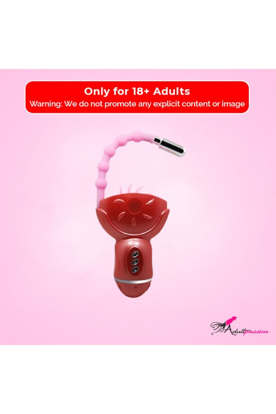 Rolling Fun II- An Ultimate Oral Sex Stimulator FV-004